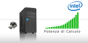 PC Intel - Eccellente