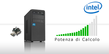 PC Intel - Buona
