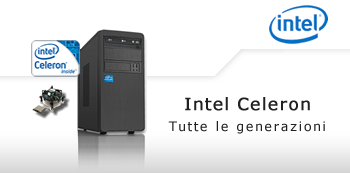 PC Intel Celeron