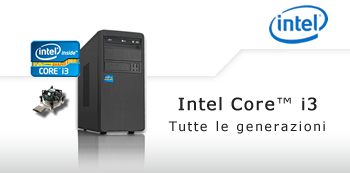 PC Intel Core i3