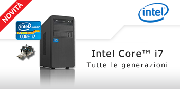 PC Intel Core i7