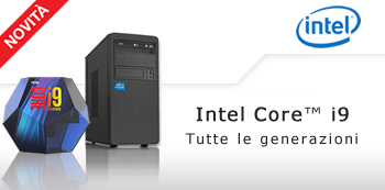 PC Intel Core i9